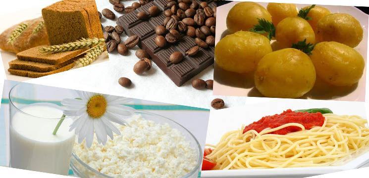 Foto: 5 alimente interzise, care nu îngraşă dacă le consumi corect!