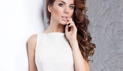 Cea mai sexy cântăreață rusoaică al lui 2012!