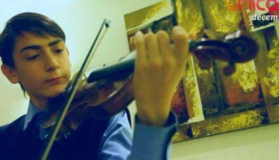 """Adriana Ochișanu despre fiul ei, Cristi Botgros: """"Talentul se moștenește, dar performanțele se câștigă!"""""""