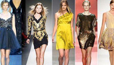 Alege-ți cea mai elegantă rochie pentru Revelion! (30 foto)