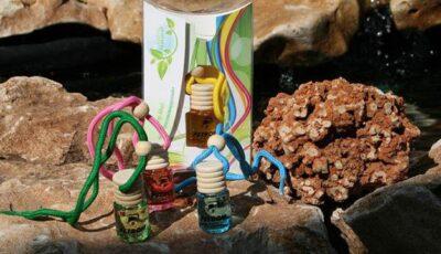 Aromaterapia – un mod natural de a restabili sănătatea ta!