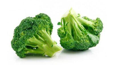 Broccoli pentru o sarcină sănătoasă!