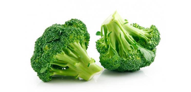 Foto: Broccoli pentru o sarcină sănătoasă!