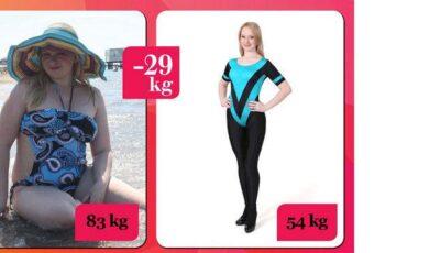 "Cea de-a zecea participantă ""Miss Shaping 2012""!"