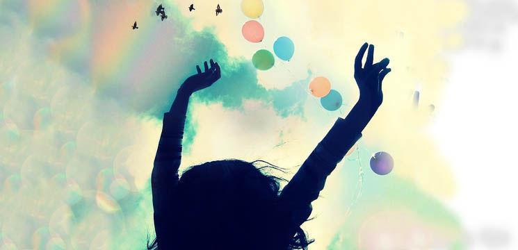 Fericirea îţi aduce sănătate!
