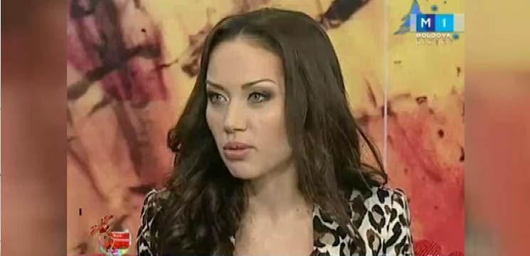 Moldova 1 îţi prezintă femeia care a slăbit 52 de kilograme!