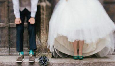Trucuri pentru nunta pe timp de criză!