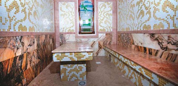 Unica Shaping Club îți oferă o oră gratuită la baia turcească!