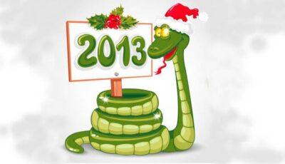 Vezi ce-ți aduce anul 2013!