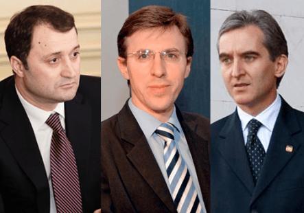 """""""50 cei mai influenți moldoveni din 2012"""""""