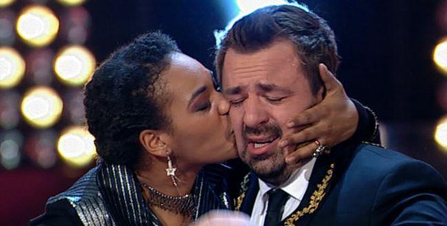 """Cine a câștigat """"VOCEA ROMANIEI"""" în 2012?"""