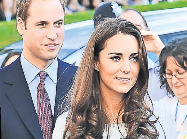 Ducesa Kate, în pericol de moarte?