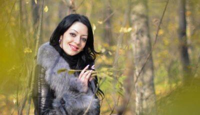 Pe cine răsfață Mariana Șura de sărbători?