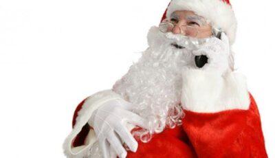 Urmărește traseul lui Moş Crăciun pe Internet