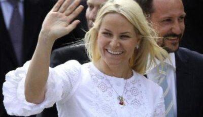 Gestul soţiei prinţului moştenitor al Norvegiei a uimit întreaga lume