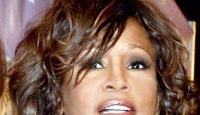 Ipoteză șocantă legată de moartea lui Whitney Houston!