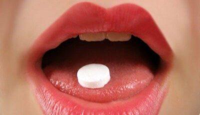 Aspirina poate duce la orbire