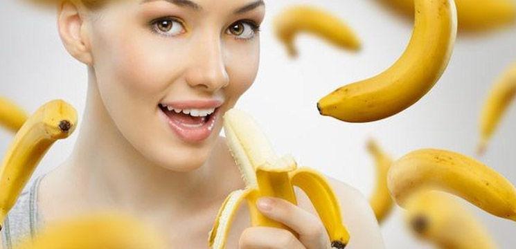 Bananele întăresc sistemul osos