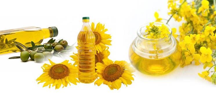 Foto: Ce tipuri de ulei folosești la gătit?!