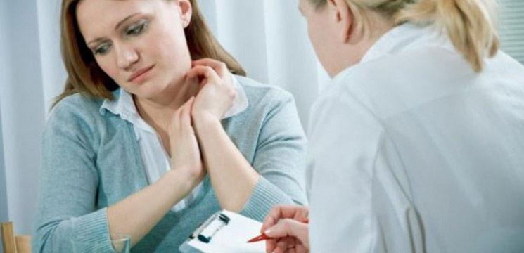 Cele mai frecvente boli întâlnite la femeii