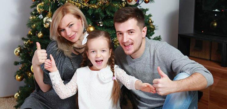 """Exclusivitate! Radu Sârbu:"""" Pentru a ne arăta dragostea nu a fost nevoie de festivități inutile""""!"""