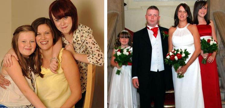 Foto: Incredibil! Mai avea de trăit 18 luni, însă, după 3 ani tumoarea a dispărut!