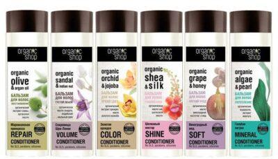 Cosmetică naturistă pentru pielea ta!
