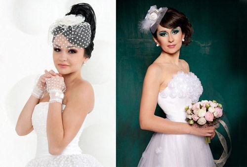"""Foto: Primele câștigătoare ale concursului """"Mireasa Anului 2013""""!"""
