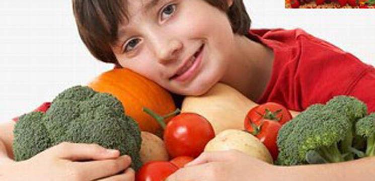 Produse ce nu trebuie să lipsească din alimentația copilului