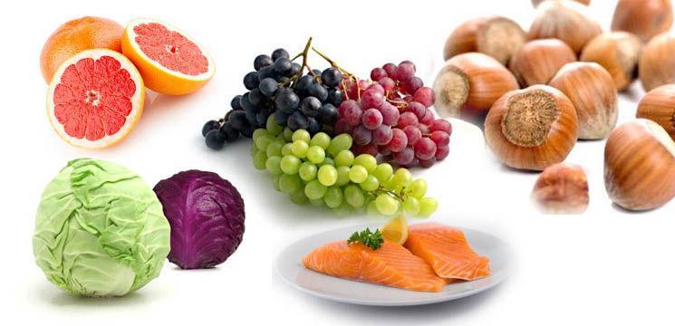 Top 7 alimente pentru ochi sănătoşi!