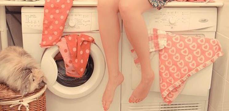 Tu ştii cum să speli corect hainele?