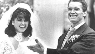 """Arnold Schwartzenegger, declarație uimitoare despre soţia de care s-a despărţit: """"O iubesc pe Maria""""!"""
