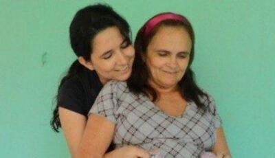 O braziliancă de 51 de ani mamă surogat pentru propria fiică