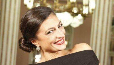 Mihaela Strâmbeanu apreciată de cei dragi și de oamenii de cultură