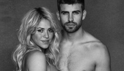 Shakira şi Gerard Piquet au devenit părinţi. Artista a născut!