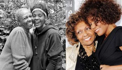 Noi dezvăluiri șocante despre viața lui Whitney Houston!