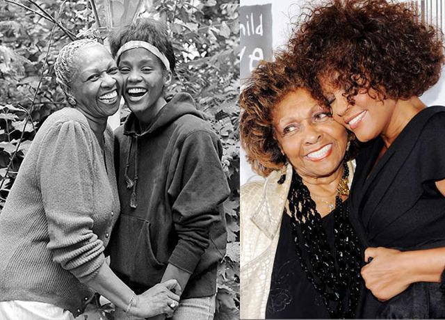 Foto: Noi dezvăluiri șocante despre viața lui Whitney Houston!