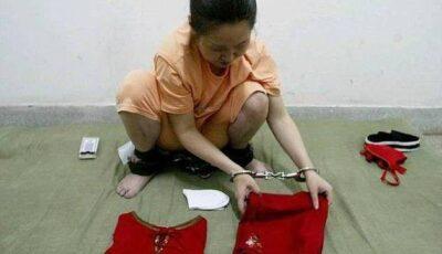 Ce fac femeile chineze condamnate la moarte, înainte de execuție!