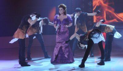 Luminiţa Anghel, acuzată că a sabotat alţi concurenţi de la Eurovision România