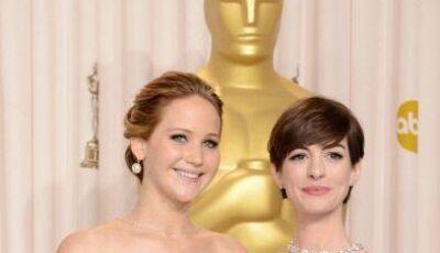 Premiile Oscar 2013: lista câștigătorilor!
