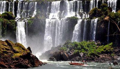 Adrenalina în vacanță: 5 destinații extreme!