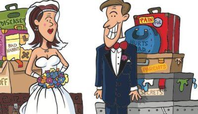 Ce este stresul prenupțial și temerile de dinaintea căsătoriei!