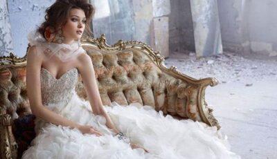 Cele mai noi tendințe pentru nuntă în 2013!