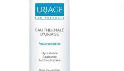 """Compania """"Laboratoires Dermatologiques d'Uriage"""" oferă reduceri şi cadouri"""
