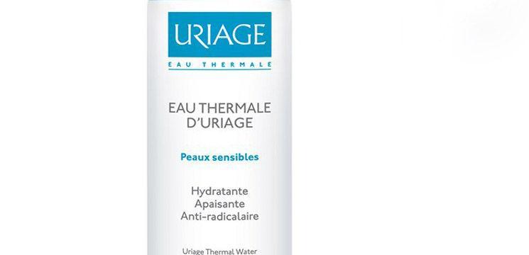 """Foto: Compania """"Laboratoires Dermatologiques d'Uriage"""" oferă reduceri şi cadouri"""