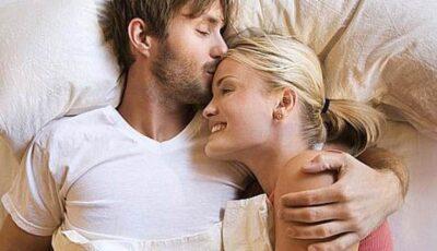 Cum îți influențează sexul sănătatea!