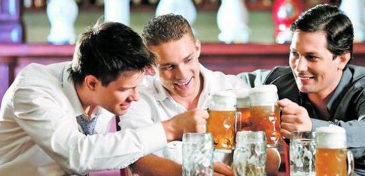 Petrecerea burlacilor online dating