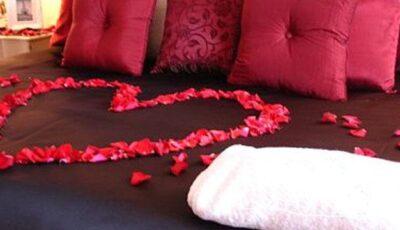 Cum să-ți decorezi casa de Valentine's Day!