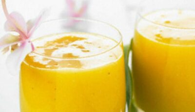 Ne detoxifiem după mesele festive! Fitness drink