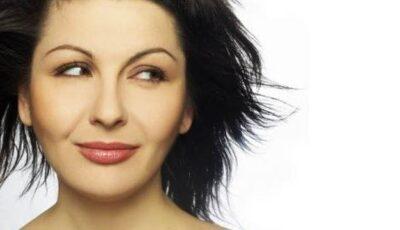 Geta Burlacu – prietena explozivă!